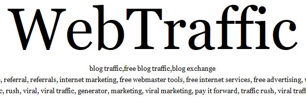 Image For Traffic Exchange Sites