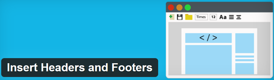 Image Post For Insert Headers and Footers